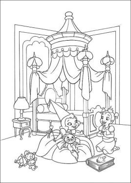 Home Art Frog Coloring Pages Princess Coloring Pages Disney Coloring Pages
