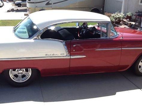 1955 Chevrolet Bel Air Ca 45 000 Please Call Jack 310 833
