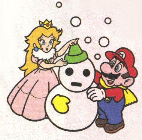 Gallery:Princess Peach - Super Mario Wiki, the Mario