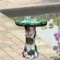 Another Cute Bird Feeder Of Garden And Pond Depot