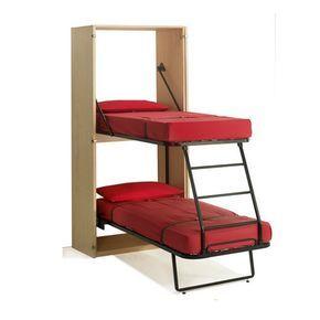 Bunk Bed Murphy Beds