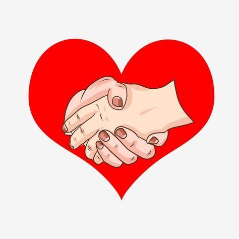 المصافحة والحب والمساعدة والمساعدة المتبادلة وعقد اليدين وقلوب حمراء الشكر مجلس الإنماء والإعمار أبيض مصافحة الحب يدا كليبارت مصافحة حب Png و Enamel Pins Love