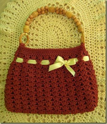 Crochet Hobo Bag (inspired by the Nordstrom bag). Depending on ...