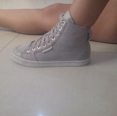Originals De Zapatillas Talle Botitas Adidas 36 Mujer mvw8nO0Ny