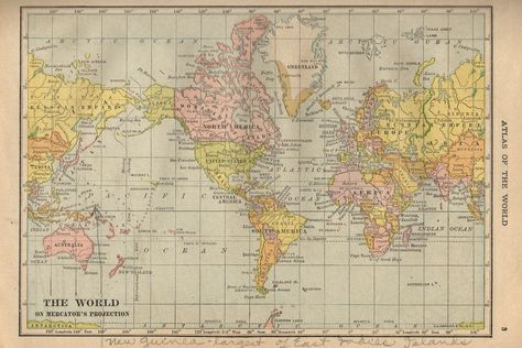 17 best Flat Map images on Pinterest Old world maps, Antique maps - new world map software download for mobile