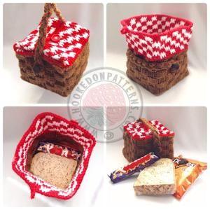 Handbag Crochet Pattern Audrey Hobo Bag Crochet Pdf Etsy En 2021 Blusas De Crochet Cesta De Picnic Vestidos De Ankara