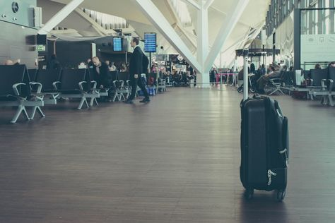 How to avoid travel fatigue as a digital nomad - Article by me