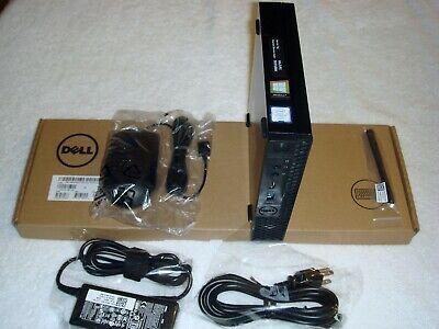 Sponsored Dell Optiplex 7050 Micro Mff I7 7700t 8gb Ddr 4 256gb Ssd Win10 Pro Usb C Wifi Wifi Antenna Ddr4 Ram Fitbit Alta