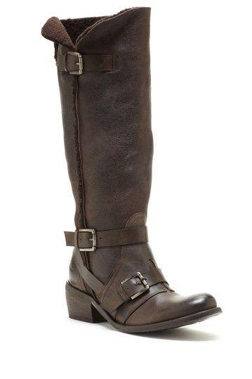 San Tiago Boot