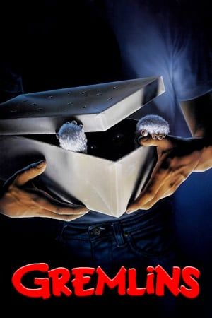 Gremlins - Kleine Monster 1984 putlocker film complet streaming Warnung: halte sie von Wasser fern – halte sie von Licht fern – aber das Wichtigste überhaupt: egal, wie sehr sie betteln: in keinem Fall dürfen sie nach Mitternacht gefüttert werden – niemals! Drei mysteriöse Warnungen, bevor Billy Pelzer sein neues kuscheliges Haustier in die Arme schließen kann. Doch er hätte besser auf die Warnungen gehört, d