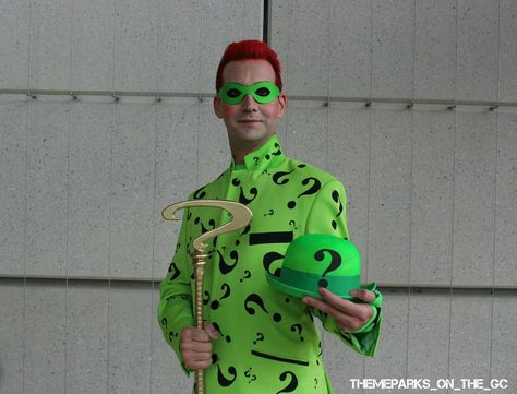 eos Riddle me this riddle me that!...