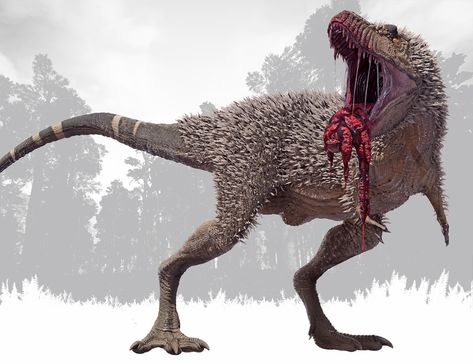 Gore Pack for Tyrannosaurus Rex 2 | 3D Models and 3D Software by Daz 3D #tyrannosaurusrex Gore Pack for Tyrannosaurus Rex 2 | 3D Models and 3D Software by Daz 3D