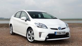 Toyota Car Fault Prompts Massive Recall Toyota Prius Toyota