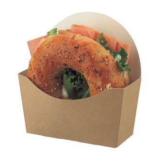 bagel packaging