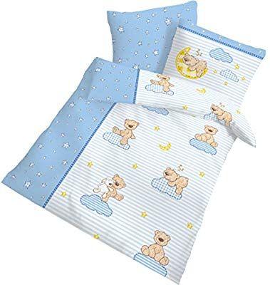Barchen Fein Biber Baby Kinder Jungen Bettwasche Schmusebar