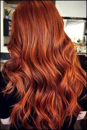 17 Faszinierende Kupfer Haarfarben Fur Einen Coolen Herbst Look Trend Bob Frisuren 2019 In 2020 Kupferne Haarfarbe Ingwer Haarfarbe Haarfarben Tone