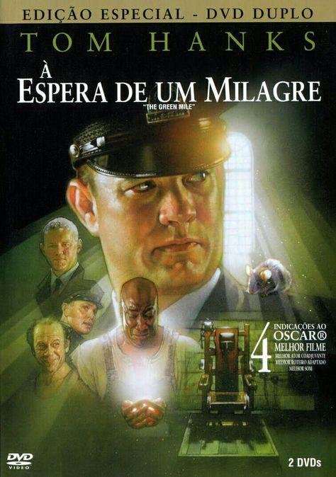 A Espera De Um Milagre Com Imagens Filmes Completos Filmes