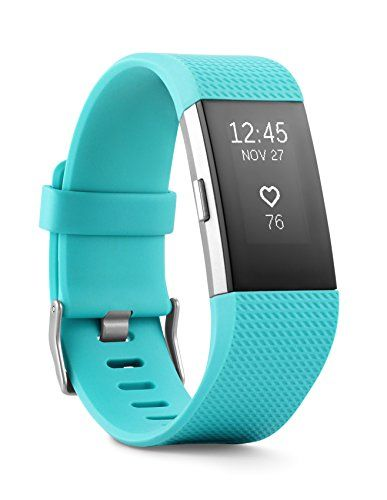 Fitbit Charge 2 Heart Rate Fitness Wristband Teal Https Www Amazon Com Fitbit Charge Fitness Fitbit Fitness Tracker Fitness Wristband Fitbit Heart Rate