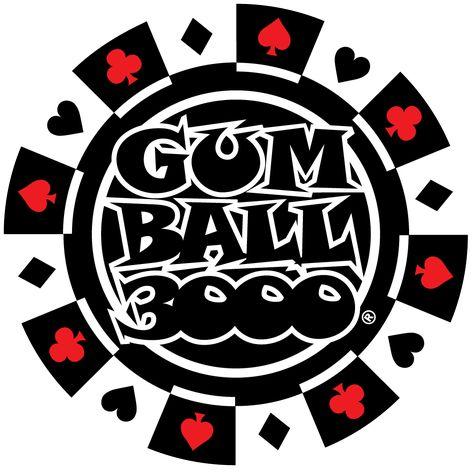 Logo Gumball 3000 2016