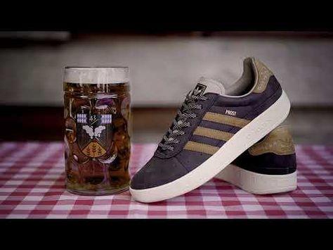 adidas München Made in Germany Oktoberfest | 43einhalb Sneaker Store