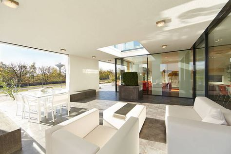 Haus 2050 -OKAL-Haus mit DGNB-Gold-Zertifikat #OKAL