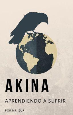 Akina Aprendiendo A Sufrir Primera Parte La Ciudad Razas