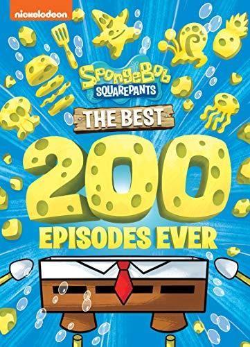 SpongeBob SquarePants: The Best 200 Episodes Ever - Default