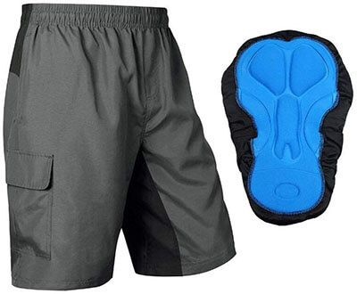 Top 10 Best Mountain Bike Shorts In 2020 Reviews Mountain Bike Shorts Mountain Biking Mens Mountain Bike