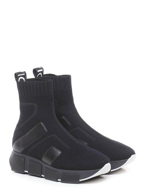 Sneaker Black Vic Matiè | Scarpe, Autunno inverno e Pelle