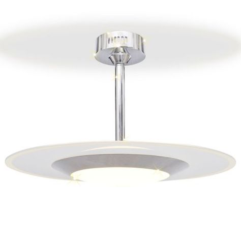 LED Deckenleuchte Deckenlampe Küche Schlafzimmer Wohnzimmer - Led Deckenlampen Küche