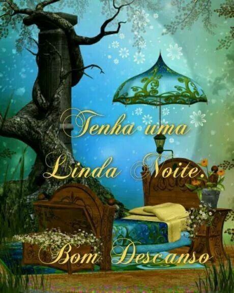 Imagem De Boa Noite Por Fatima Borges Figura De Boa Noite