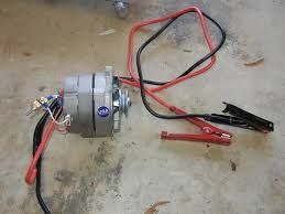Image Result For Homemade Battery Charger From Alternator Battery Charger Charger Alternator