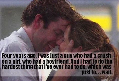 List Of Pinterest Pam And Jim Quotes Images Pam And Jim Quotes