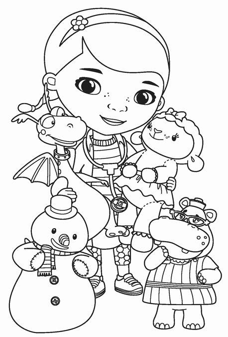 Disney Jr Coloring Pages Best Of Disney Junior Doc Mcstuffins Coloring Pages Coloring In 2020 Doc Mcstuffins Coloring Pages Free Coloring Pages Cartoon Coloring Pages