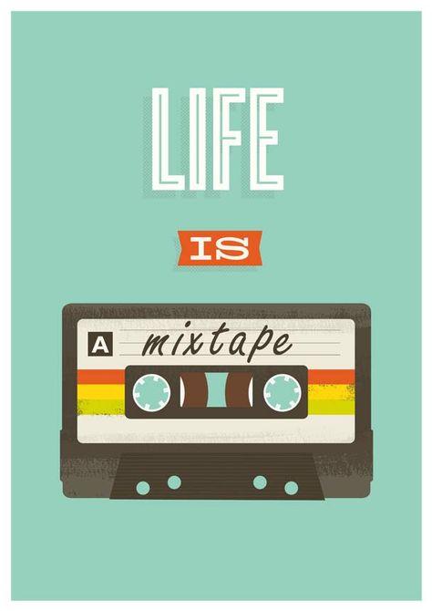 love is a mixtape analysis
