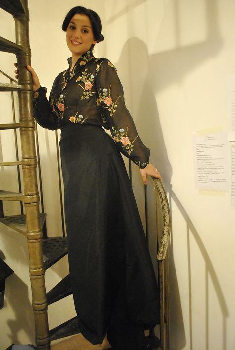 Costumi (foto Annalisa Andolina)