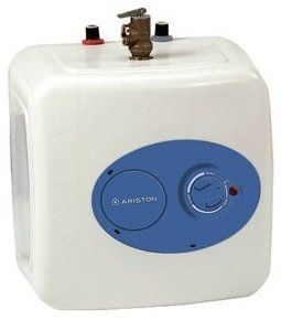 Ariston Gl4s Electric Mini Tank Water Heater Portable Electric Heaters Heater Electric Heater