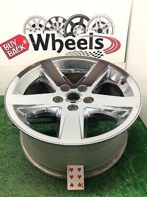 Dodge Ram 20 Inch Chrome Clad Wheels : dodge, chrome, wheels, 2009-2018, DODGE, CHROME, ALLOY..., Alloy, Wheel, Dodge, 1500,