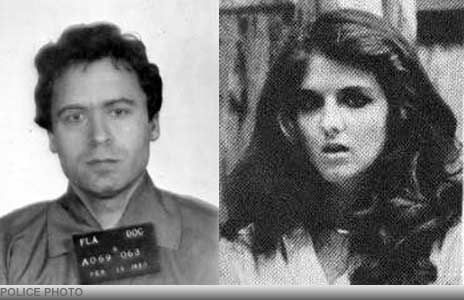 Meg Anders Ted Bundy