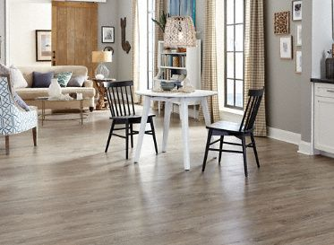 12mm Beach Cottage Oak Lumber Liquidators Love 1 39 Sq Ft Grayish Undertones Home Oak Laminate Oak Laminate Flooring