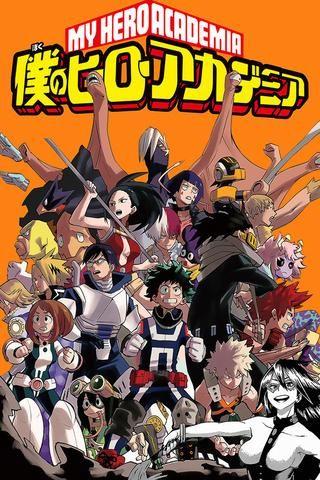 Boku No Hero Academia My Hero Academia Poster Hero Poster Hero