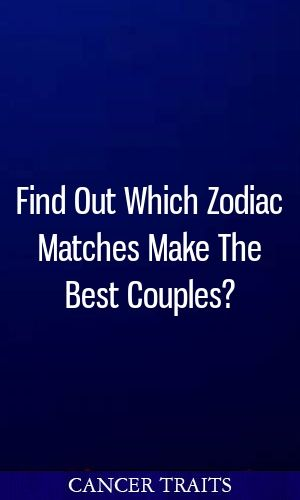 Matches With Virgo