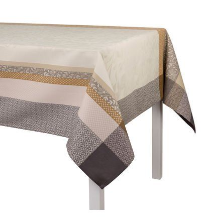 Nappe Provence Calisson 175x175 100 Coton In 2020 Table Linens