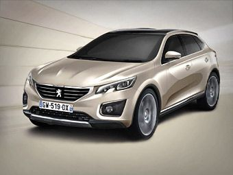 2018 peugeot suv. unique suv 2018 neue peugeot 7008 kommen  auto pinterest and  cars on peugeot suv n