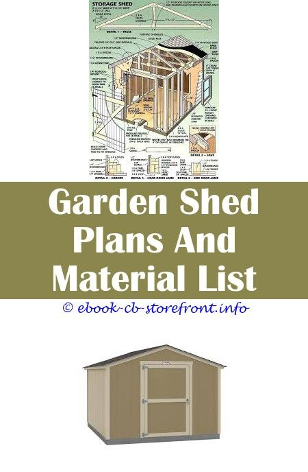 Pin Su Barn And Shed Plans