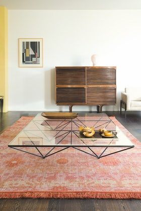 Elixir Contemporary New Dering Hall Home Decor Stylish Room Coffee Table