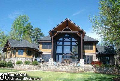 114 best Home Exteriors images on Pinterest   Cottage home plans ...