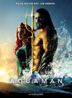 Aquaman Film Streaming Vf : aquaman, streaming, Épinglé, Franciafilm