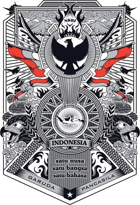 pin by damon demer on seni 3d in 2020 indonesian art art text art indonesian art