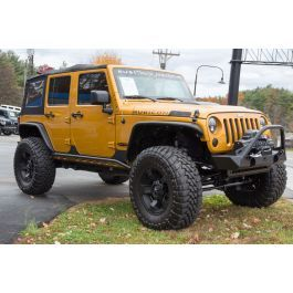 Pin On Jeep Goals